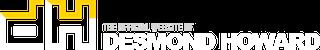 The Official Website of Desmond Howard